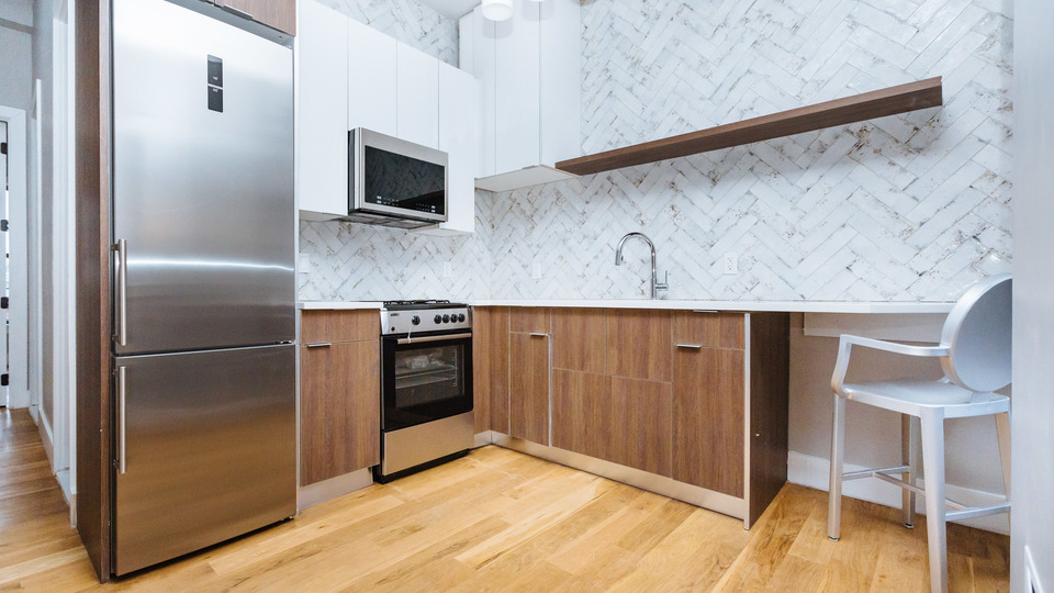 A $3,600.00, 4 bed / 2 bathroom apartment in East Flatbush