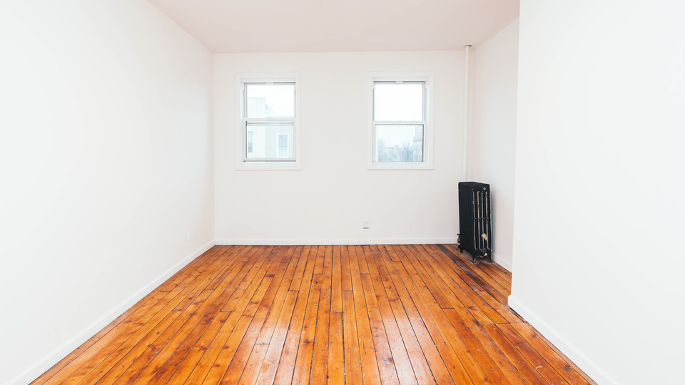 A $2,300.00, 1.5 bed / 1 bathroom apartment in Greenpoint