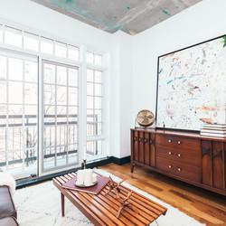 A $2,450.00, 1 bed / 1 bathroom apartment in Ridgewood