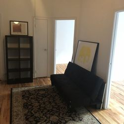 A $3,200.00, 3 bed / 1 bathroom apartment in Lincoln Square