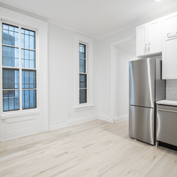 A $2,750.00, 1 bed / 1 bathroom apartment in Fort Greene