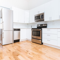 A $4,199.00, 4 bed / 2 bathroom apartment in Greenpoint