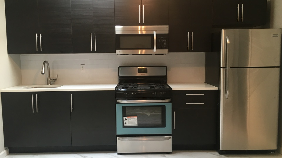 A $2,975.00, 4 bed / 2 bathroom apartment in Bed-Stuy
