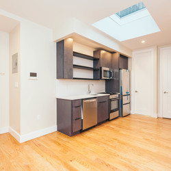A $3,266.00, 3 bed / 1.5 bathroom apartment in Williamsburg