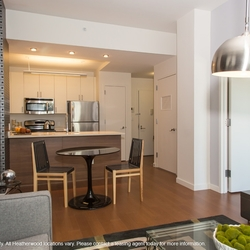 A $3,500.00, 1 bed / 1 bathroom apartment in Williamsburg