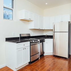 A $3,051.00, 2 bed / 2 bathroom apartment in South Slope