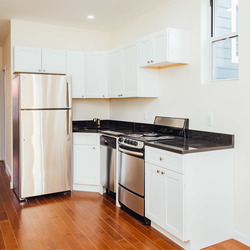 A $2,906.00, 2 bed / 2 bathroom apartment in South Slope
