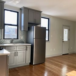 A $2,100.00, 2 bed / 2 bathroom apartment in Ridgewood