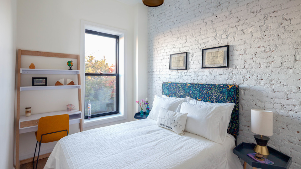 A $2,429.00, 1 bed / 1 bathroom apartment in Bushwick