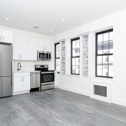 A $3,345.00, 3 bed / 2 bathroom apartment in Bushwick