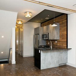 A $4,500.00, 3 bed / 2.5 bathroom apartment in Greenpoint