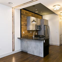 A $4,800.00, 2 bed / 2.5 bathroom apartment in Greenpoint