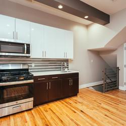 A $3,000.00, 1.5 bed / 1 bathroom apartment in Bushwick