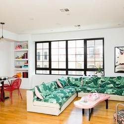 A $1,600.00, 1 bed / 2 bathroom apartment in Bushwick