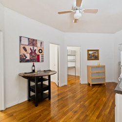 A $2,725.00, 2 bed / 1 bathroom apartment in Upper West Side