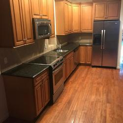 A $5,900.00, 3 bed / 3 bathroom apartment in Lincoln Square