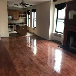 A $6,999.00, 3 bed / 3 bathroom apartment in Lincoln Square