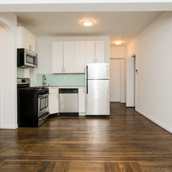 A $2,300.00, 2 bed / 1 bathroom apartment in Crown Heights