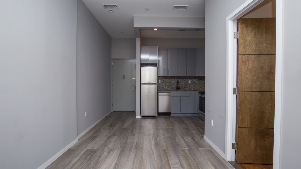 A $2,100.00, 1 bed / 1 bathroom apartment in Bed-Stuy