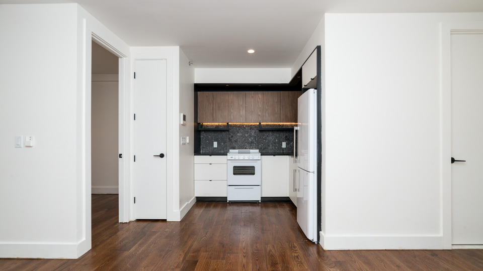 A $2,520.00, 2 bed / 1.5 bathroom apartment in Bushwick