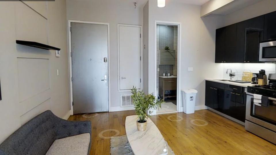 A $3,150.00, 4 bed / 1 bathroom apartment in Bushwick