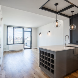 A $5,180.00, 2 bed / 2 bathroom apartment in Prospect Heights