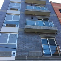 A $2,550.00, 2 bed / 1 bathroom apartment in Astoria