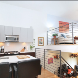 A $1,650.00, 1 bed / 1 bathroom apartment in Crown Heights