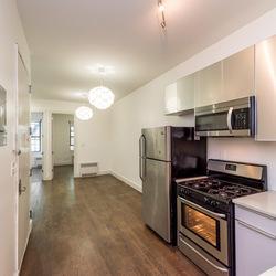 A $2,800.00, 3 bed / 1.5 bathroom apartment in Bushwick