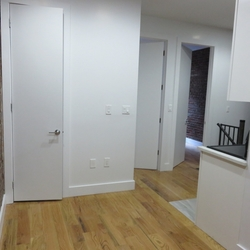 A $5,690.00, 3 bed / 1.5 bathroom apartment in East Village