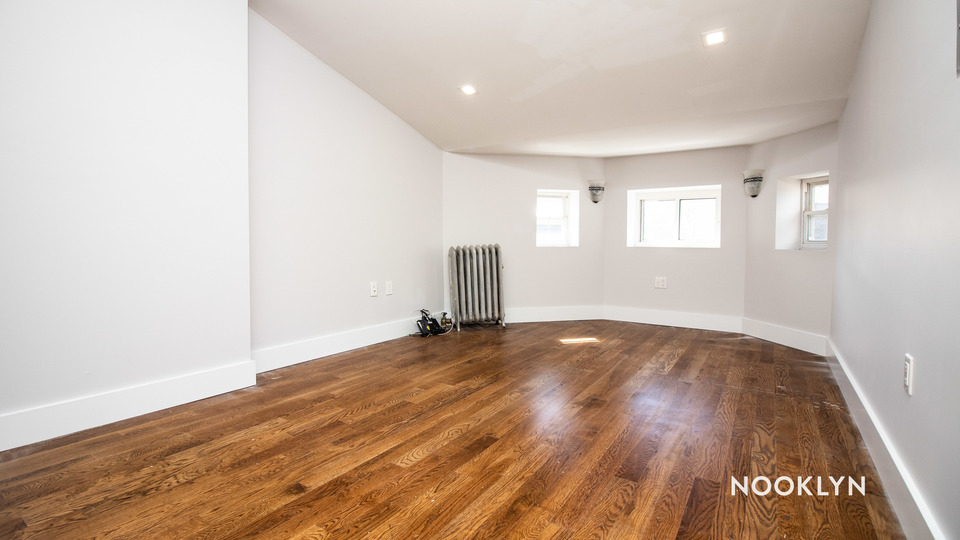A $1,811.00, 1 bed / 1 bathroom apartment in Bed-Stuy