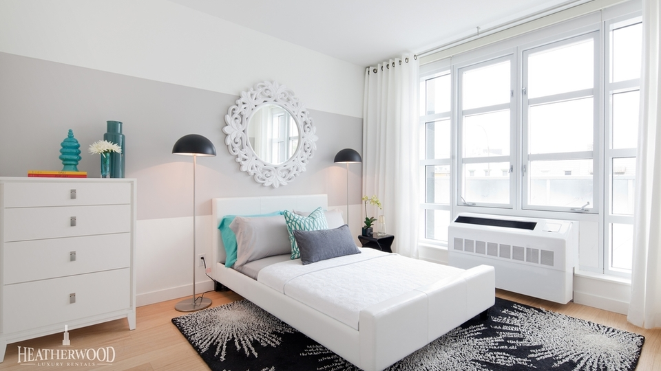 A $2,979.00, 1 bed / 1 bathroom apartment in Williamsburg