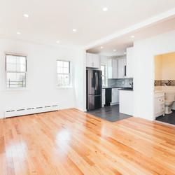 A $1,999.00, 2 bed / 1 bathroom apartment in Ridgewood