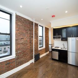 A $4,132.00, 2 bed / 1.5 bathroom apartment in East Village