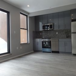 A $2,500.00, 2 bed / 1 bathroom apartment in Bed-Stuy