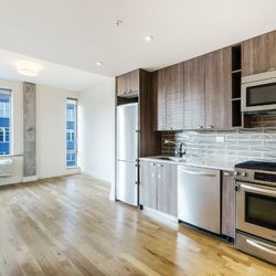A $3,896.00, 2 bed / 1 bathroom apartment in Williamsburg