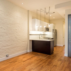 A $2,600.00, 3 bed / 2 bathroom apartment in Bushwick