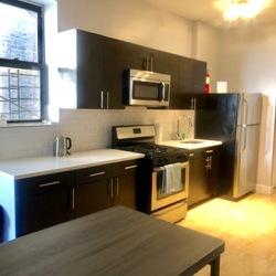 A $3,250.00, 4 bed / 2 bathroom apartment in Crown Heights