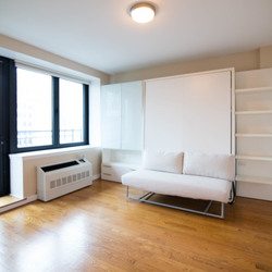 A $3,600.00, 2 bed / 2 bathroom apartment in Clinton Hill