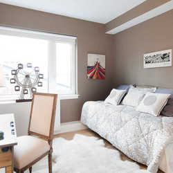 A $3,620.00, 0 bed / 1 bathroom apartment in Williamsburg