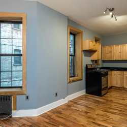 A $2,550.00, 3 bed / 1 bathroom apartment in Crown Heights