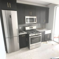 A $2,492.00, 2 bed / 1 bathroom apartment in Bushwick