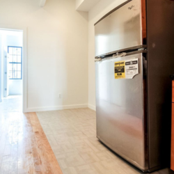 A $2,300.00, 2 bed / 2 bathroom apartment in Bed-Stuy