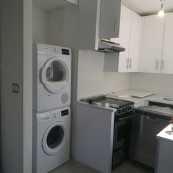 A $4,399.00, 2 bed / 1 bathroom apartment in East Village