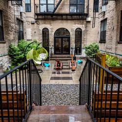 A $2,400.00, 2 bed / 1 bathroom apartment in Ridgewood
