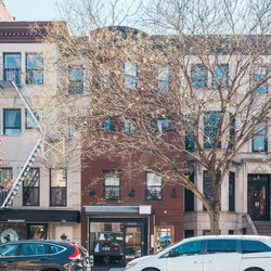 A $3,050.00, 4 bed / 2 bathroom apartment in Crown Heights