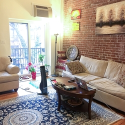 A $3,100.00, 1 bed / 1 bathroom apartment in Upper West Side