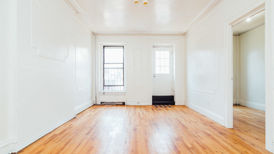 A $2,350.00, 1.5 bed / 1 bathroom apartment in Bed-Stuy