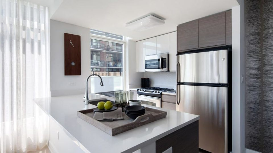 A $3,395.00, 1 bed / 1 bathroom apartment in Long Island City