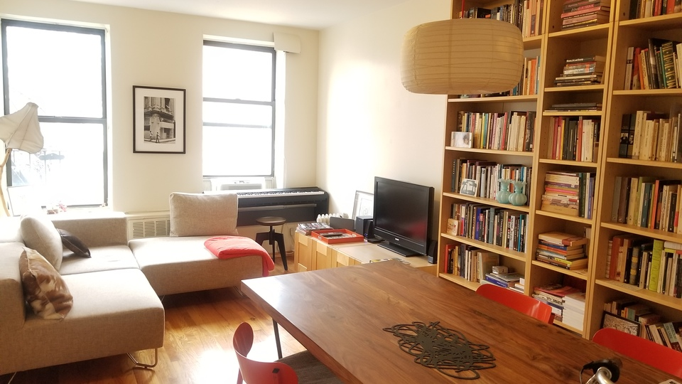 A $2,675.00, 1 bed / 1 bathroom apartment in Crown Heights